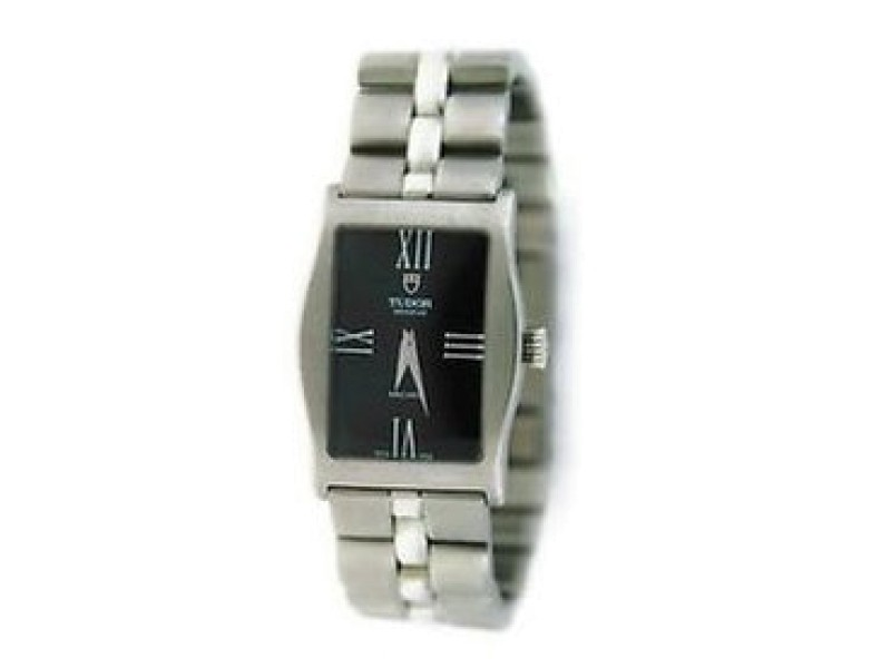 Tudor Archeo 30210 0210 0 Stainless Steel 24mm Watch