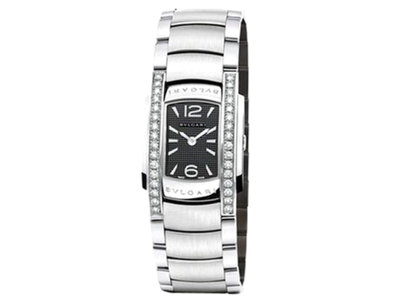 Bulgari ASSIOMA D AA35BSDS 35mm Watch