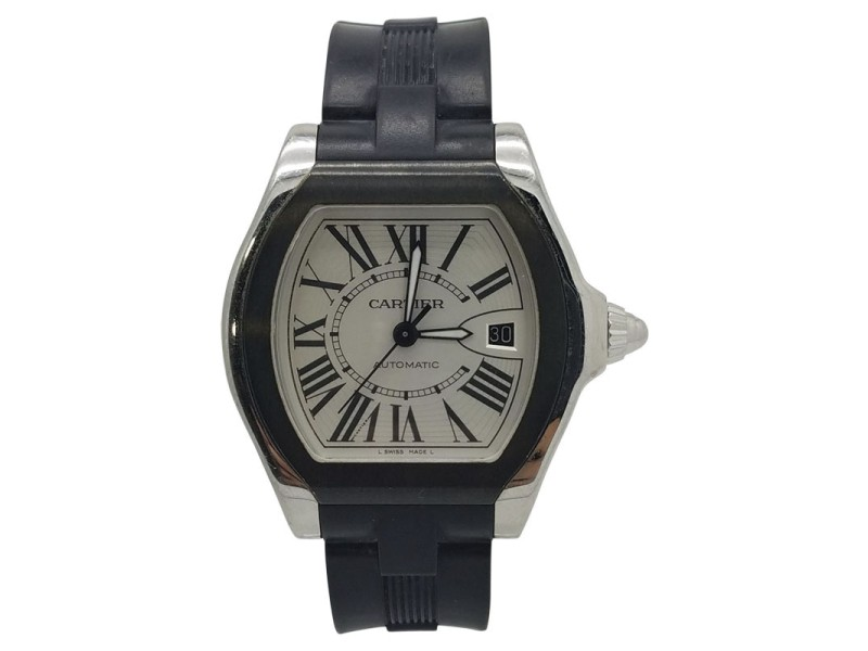 Cartier Roadster 3312 40mm Mens Watch