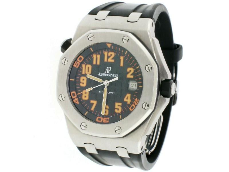 Audemars Piguet Royal Oak Offshore 44mm Watch Diver Boutique Edition
