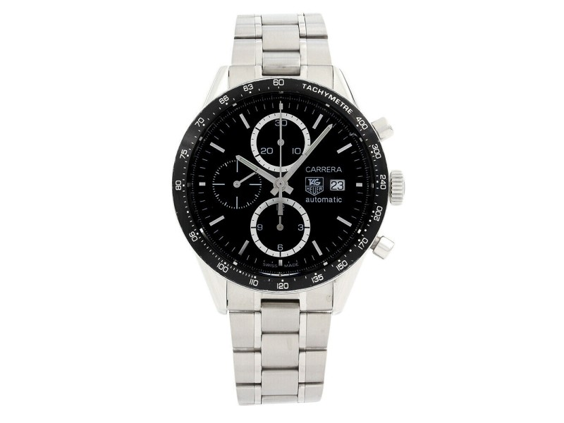 Tag Heuer Chronograph CV2010 Mens Watch