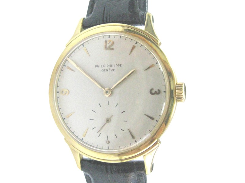 Patek Philippe 2569/1J 36mm Mens Watch