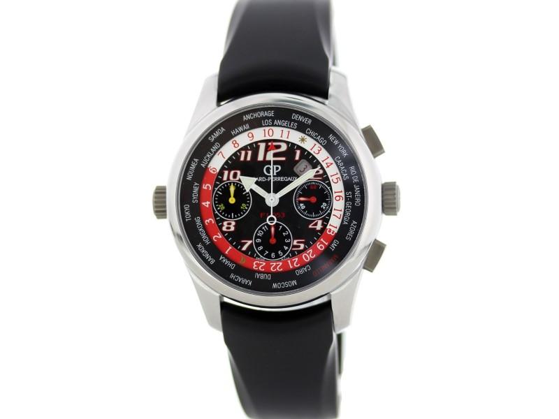Girard-Perregaux Ferrari 49800 43mm Mens Watch