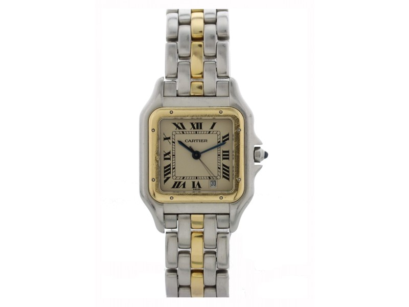 Cartier Panthere 183949 27mm Womens Watch