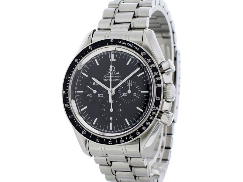 Omega Speedmaster 3590.50.00  42mm Mens Watch