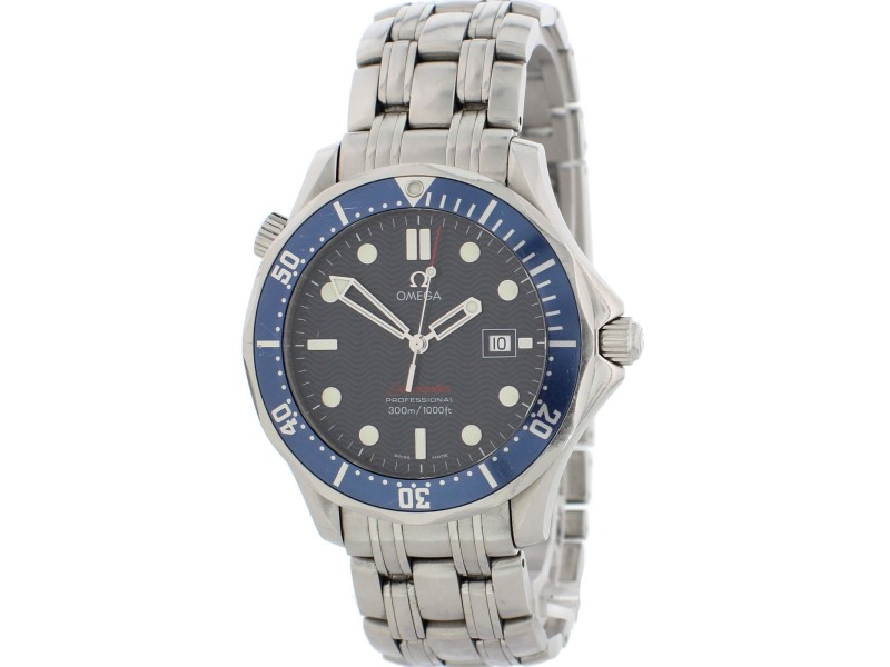 Omega Seamaster Professional 2221.80.00 Mens Watch