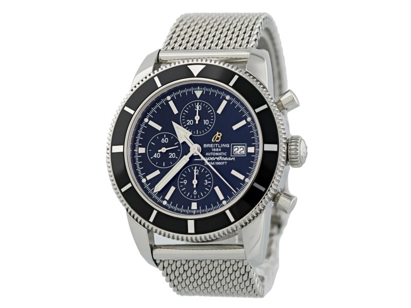 Breitling Superocean Heritage Chronograph A13320 Mens Watch