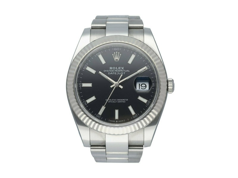 Rolex Datejust 126334 Stainless steel Men's Watch