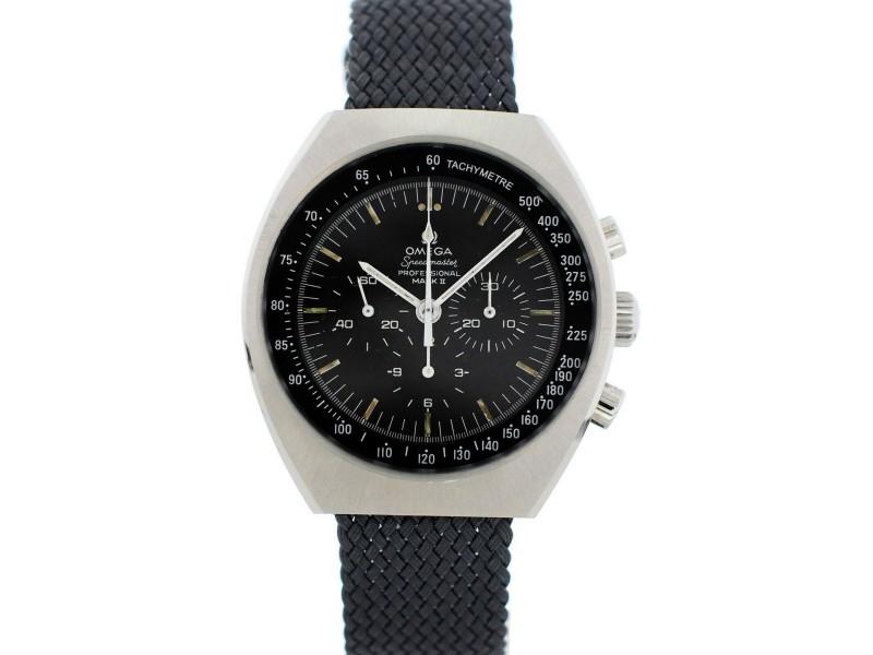 Omega Speedmaster Professional Mark II 145.014 Vintage Mens Watch