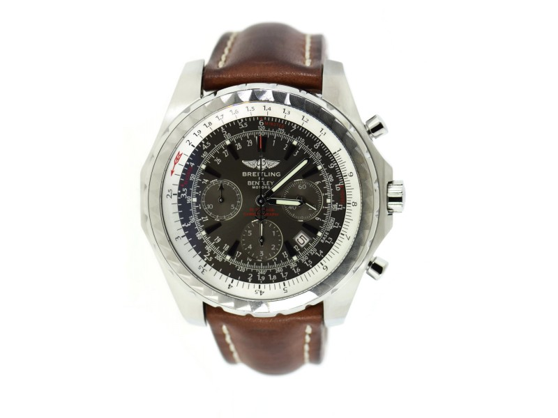 Breitling Bentley A25363 48mm Mens Watch