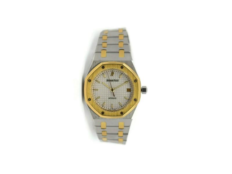 Audemars Piguet Royal Oak 18K/Stainless Steel Watch 14790SA
