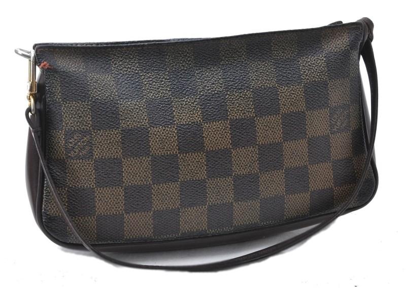 Louis Vuitton Damier Navona Pouch N51983