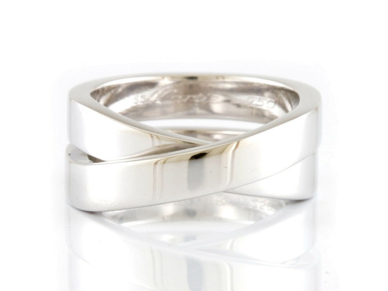 CARTIER 18K white gold Ring