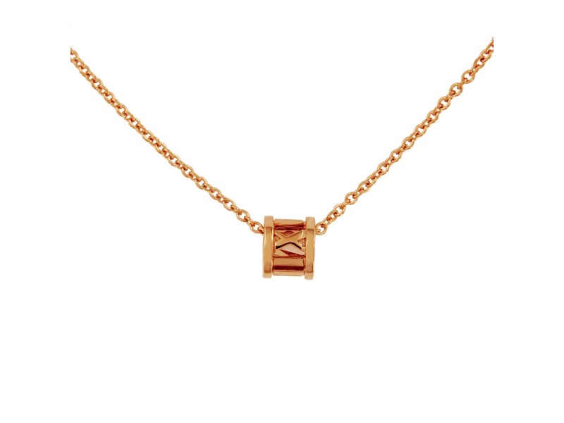 Tiffany & Co.  18k Rose Gold  Necklace