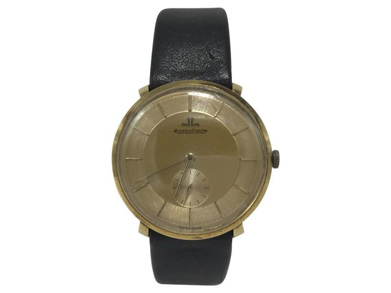 Jaeger-LeCoultre 2237 Vintage 31mm Mens Watch