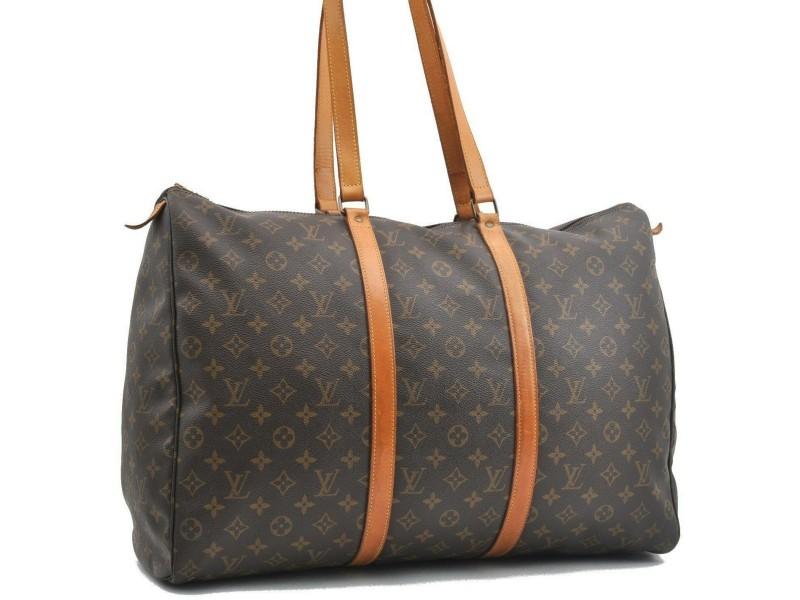 Louis Vuitton Monogram Flanerie 50 Shoulder Bag M51116