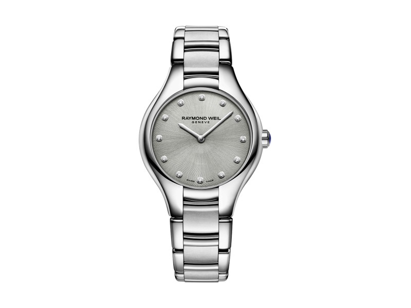 Raymond Weil Noemia 5132-ST-65081 Bracelet 32mm Womens Watch