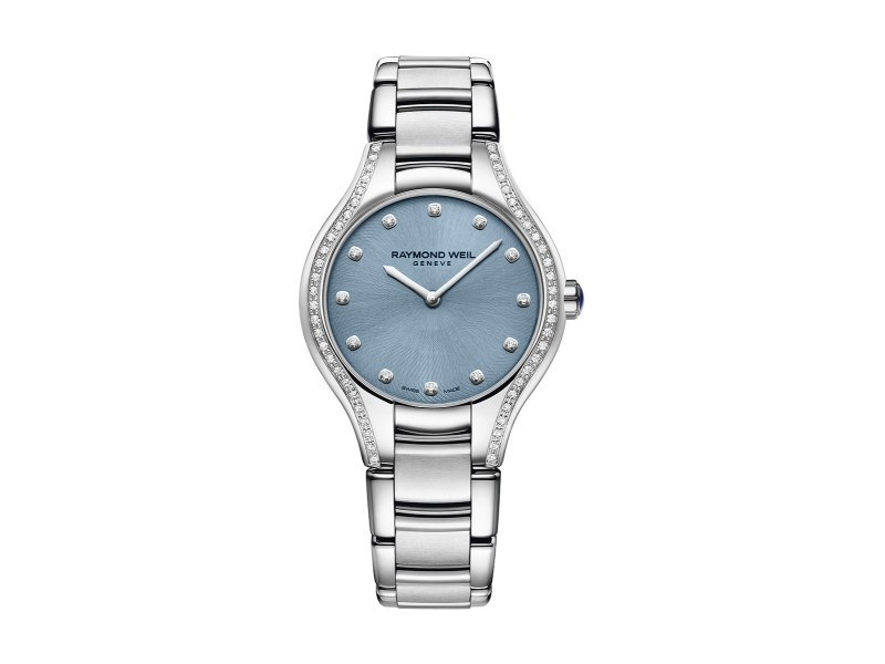 Raymond Weil Noemia 5132-STS-50081 Bracelet 32mm Womens Watch