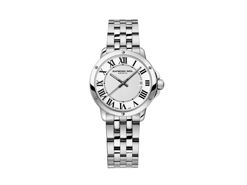 Raymond Weil Tango 5391-ST-00300 Bracelet 28mm Womens Watch