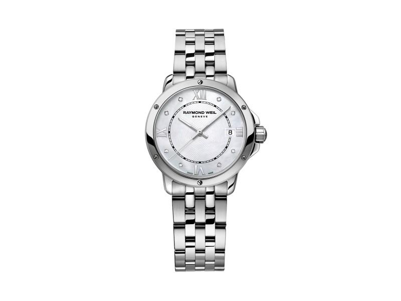 Raymond Weil Tango 5391-ST-00995 Bracelet 28mm Womens Watch