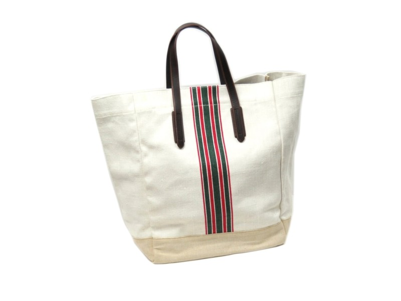 Web Canvas Tote Bag