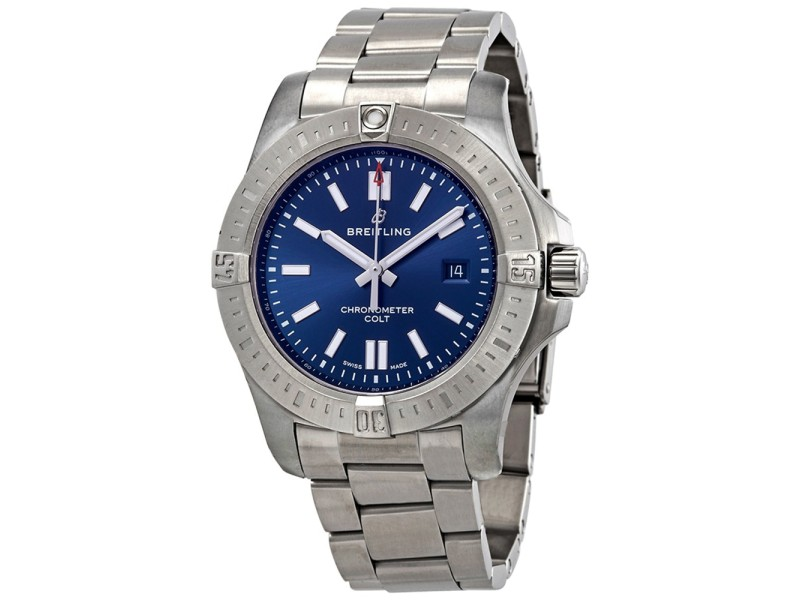 Breitling Men's Chronomat