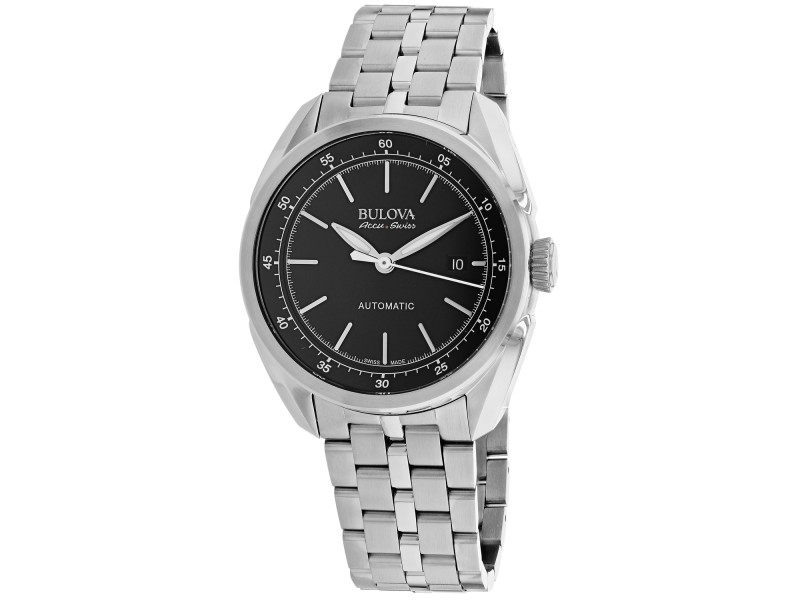 Bulova Men's Tellaro Watch