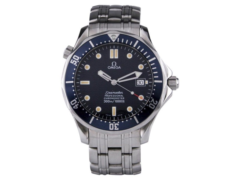 Omega Seamaster Professional Chronometer 681623-3681623 41mm Mens Watch