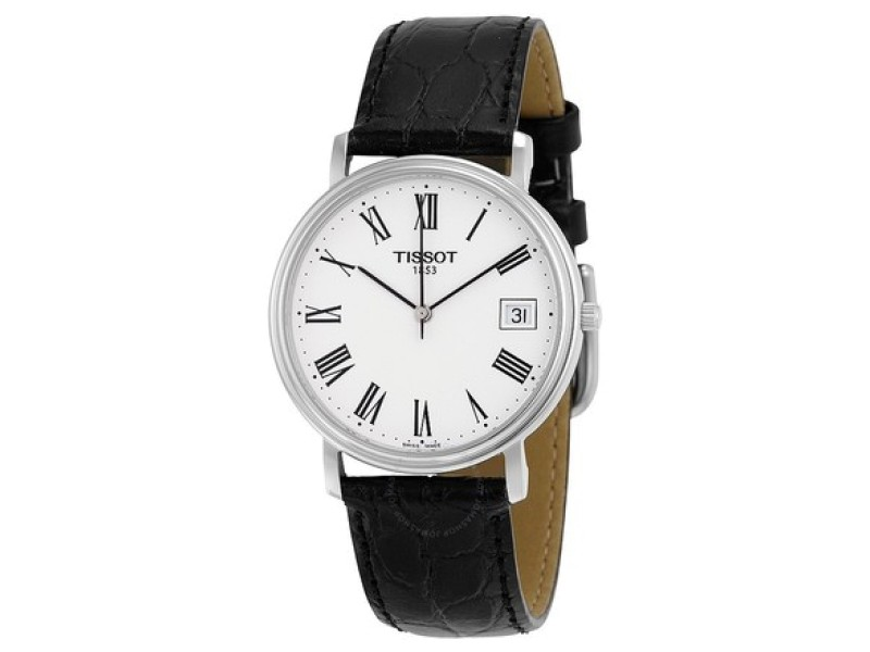 Tissot T-Classic Desire T52142113 Stainless Steel 34mm Mens Watch