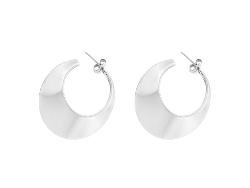 Tiffany & Co. Silver Earrings