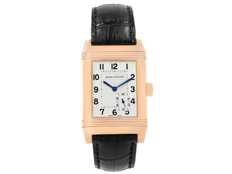 Jaeger-lecoultre Reverso 301.24.20 46.0mm Mens Watch