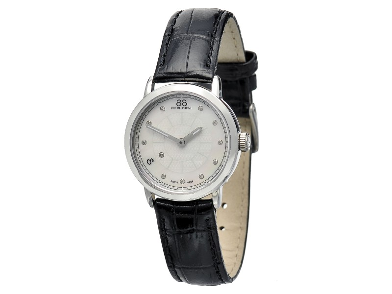 Rue Du Rhone Mother of Pearl  Dial  87WA120004 Watch