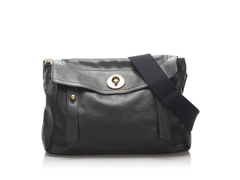 Muse Two Leather Crossbody