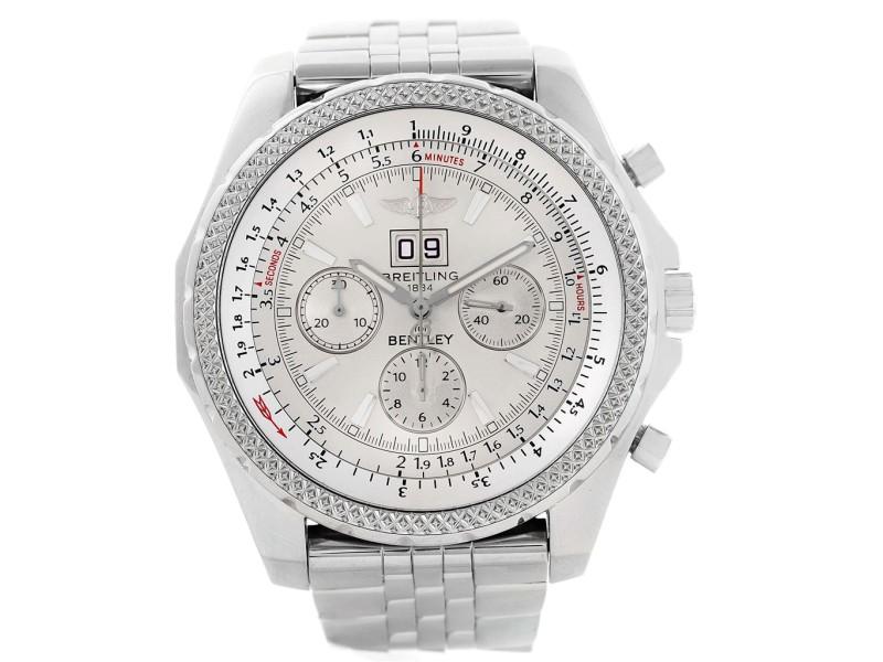 Breitling Bentley A44362 48.7mm Mens Watch