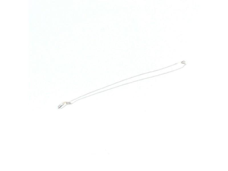 Tiffany & Co Silver design Necklace