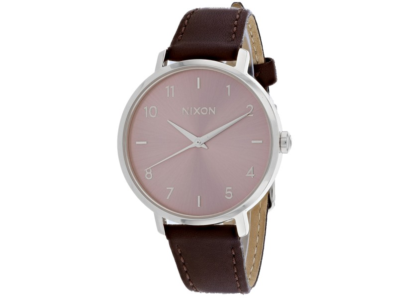 Nixon Women's Arrow Leather