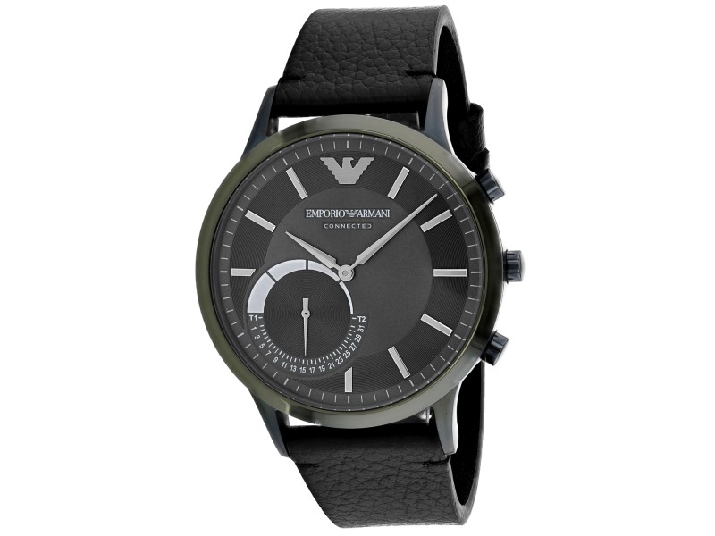 Armani Men's Connected Watch