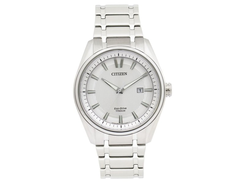 Citizen Eco-Drive AW1240-57A 42mm Mens Watch