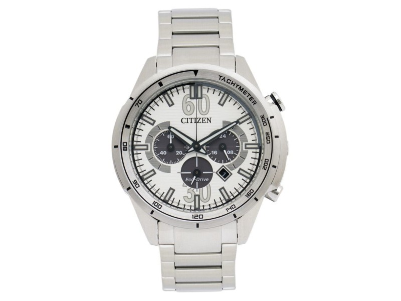 Citizen Classic CA4120-50A 46mm Mens Watch