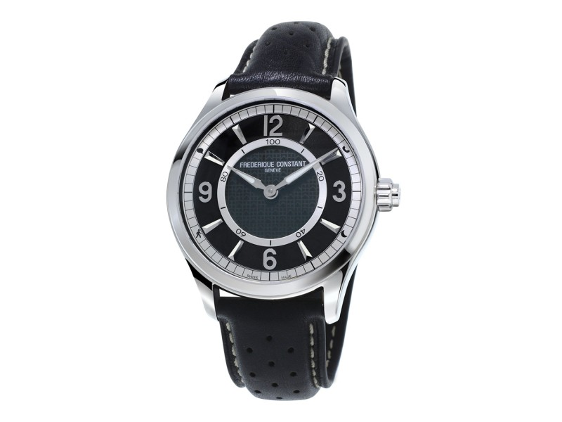 Frederique Constant Smartwatch FC-282AB5B6 42mm Mens Watch