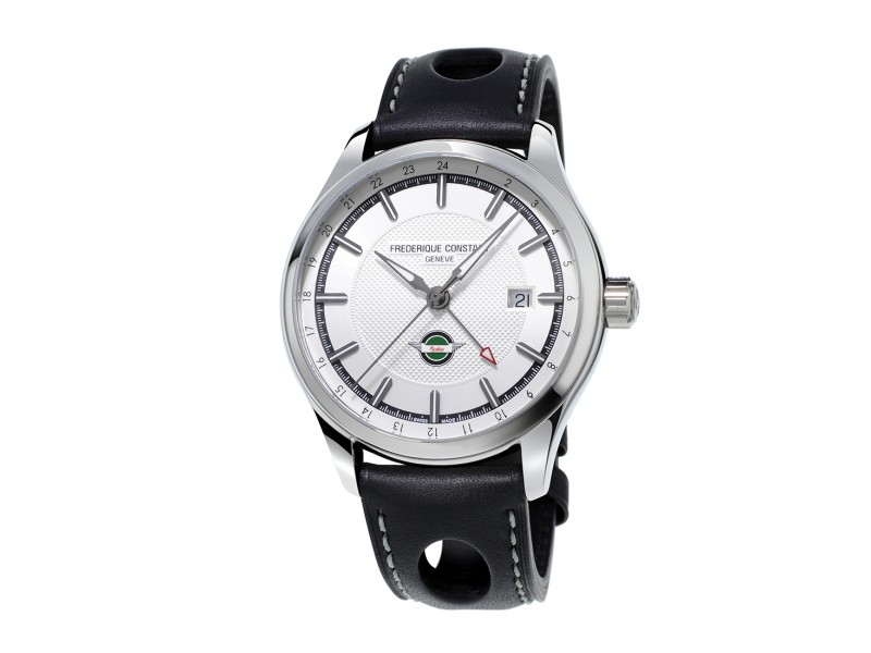 Frederique Constant Healey FC-350HS5B6 40mm Mens Watch