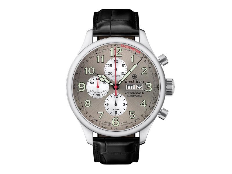 Ernst Benz ChronoScope GC10115 47mm Mens Watch