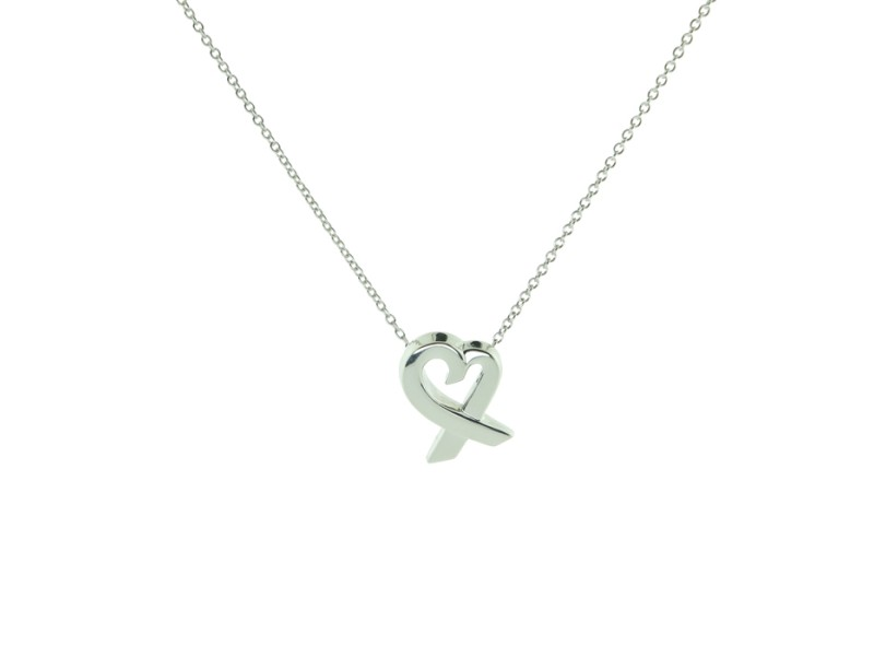 PALOMA PICASSO®Loving Heart Pendant
