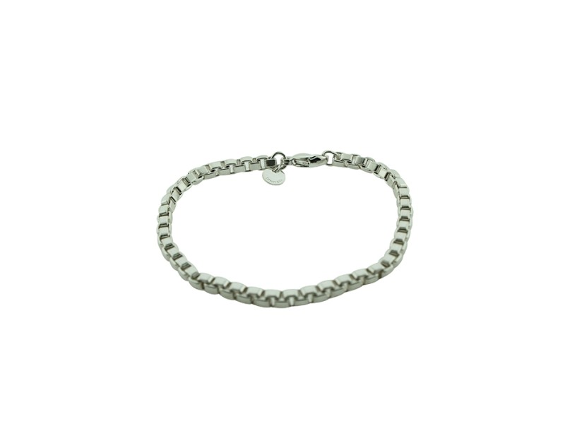 Venetian Link Bracelet