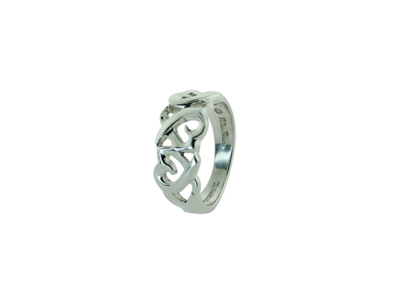 Paloma Picasso® Loving Heart Ring