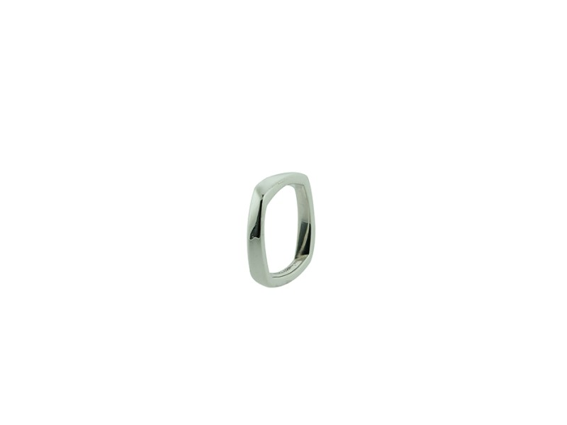 Tiffany Frank Gehry for  Torque Micro Ring