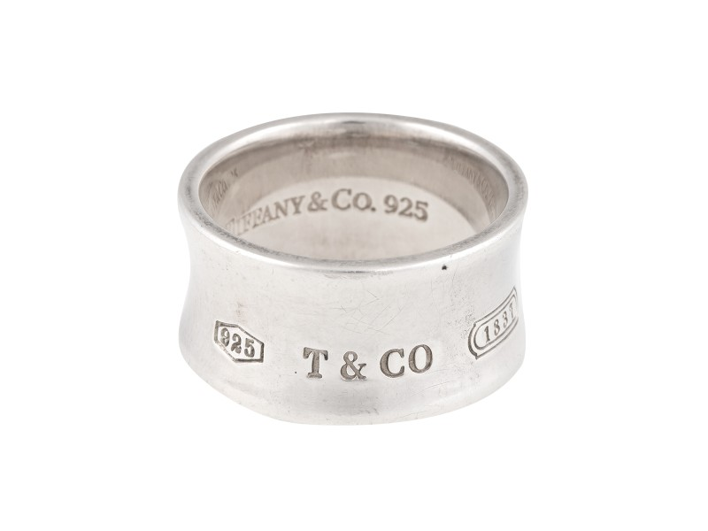 c44154e05 Tiffany And Co Silver Ring - Foto Ring and Wallpaper