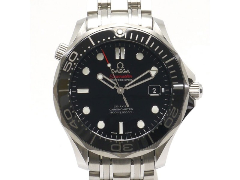 Omega Seamaster Professional 212.30.41.20.01.003 41mm Mens Watch