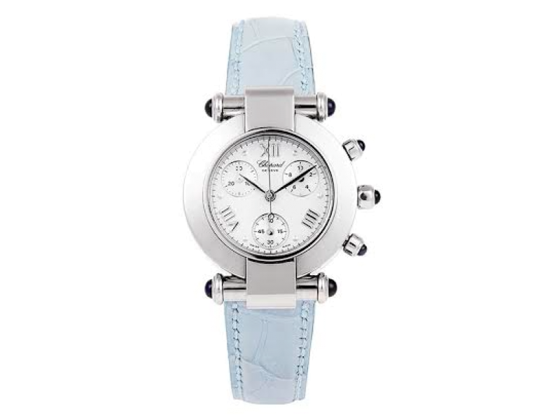 Chopard Imperiale 38 8378 23 Stainless Steel 32mm Watch