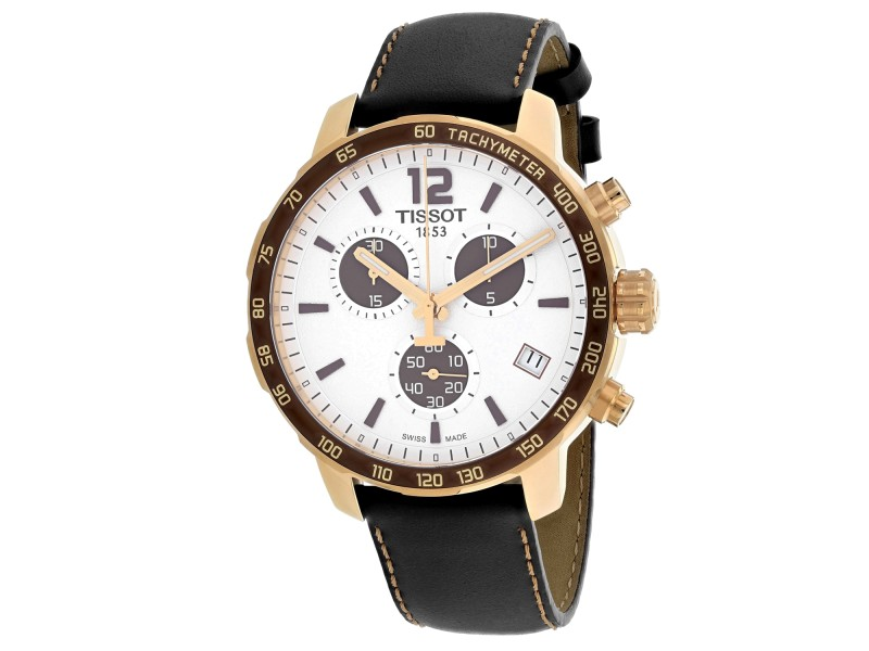 Tissot Quickster T0954173603701 41mm Mens Watch